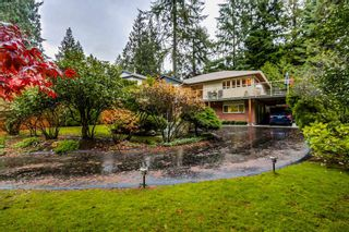 Photo 1: 1520 EDGEWATER Lane in North Vancouver: Seymour House for sale : MLS®# R2014059
