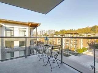 """Photo 13: 402 3162 RIVERWALK Avenue in Vancouver: Champlain Heights Condo for sale in """"SHORELINE"""" (Vancouver East)  : MLS®# R2220256"""