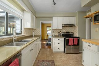 Photo 15: 261 E OSBORNE Road in North Vancouver: Upper Lonsdale House for sale : MLS®# R2545823