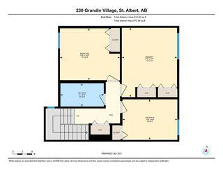 Photo 41: 230 Grandin Village: St. Albert Townhouse for sale : MLS®# E4234978