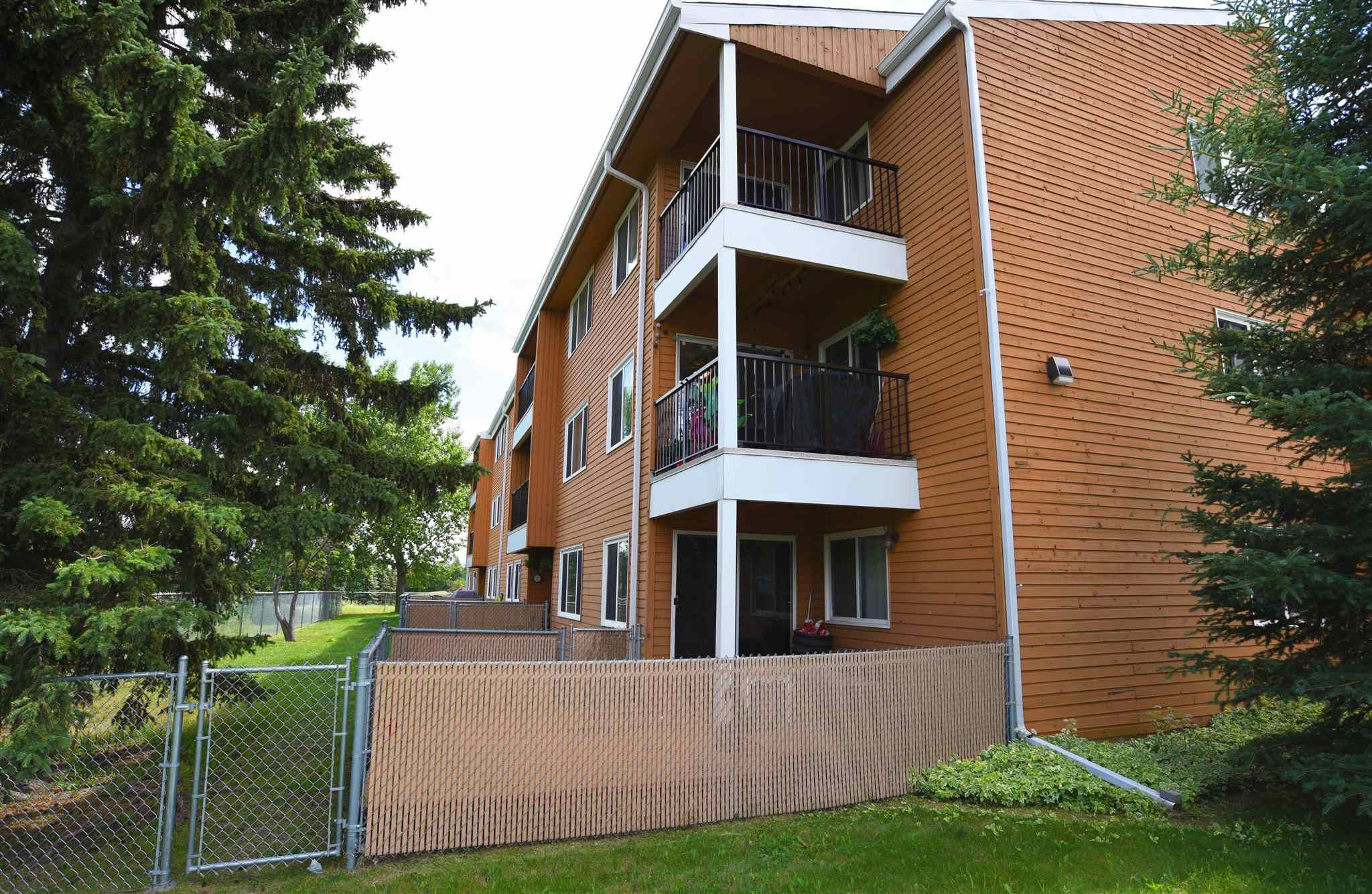 Main Photo: 201 4601 131 Avenue in Edmonton: Zone 35 Condo for sale : MLS®# E4253776