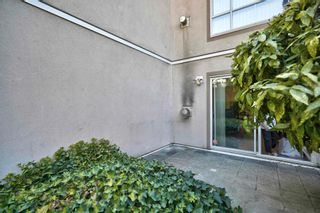 """Photo 23: 211 525 AGNES Street in New Westminster: Downtown NW Condo for sale in """"AGNES TERRACE"""" : MLS®# R2606331"""