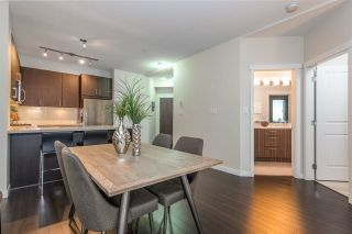 """Photo 9: 401 119 W 22ND Street in North Vancouver: Central Lonsdale Condo for sale in """"Anderson Walk"""" : MLS®# R2436594"""