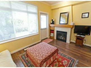 "Photo 3: 51 15151 34 Avenue in Surrey: Morgan Creek Townhouse for sale in ""SERENO"" (South Surrey White Rock)  : MLS®# F1412695"