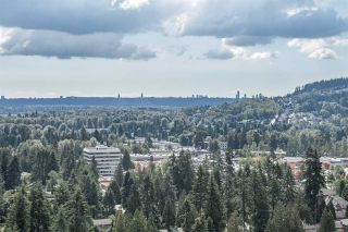 """Photo 5: 2301 3100 WINDSOR Gate in Coquitlam: New Horizons Condo for sale in """"The Lloyd"""" : MLS®# R2328161"""