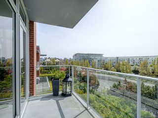 Photo 19: TH4 100 Saghalie Rd in : VW Songhees Row/Townhouse for sale (Victoria West)  : MLS®# 863022