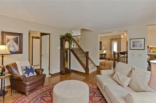 Photo 19: 163 MACEWAN RIDGE Close NW in Calgary: MacEwan Glen Detached for sale : MLS®# C4299982