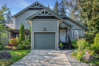 Photo 2: 5968 Stonehaven Dr in : Du West Duncan Half Duplex for sale (Duncan)  : MLS®# 857267