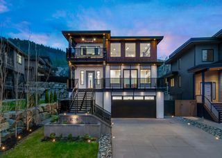 """Photo 33: 40340 ARISTOTLE Drive in Squamish: University Highlands House for sale in """"UNIVERSITY MEADOWS"""" : MLS®# R2552448"""