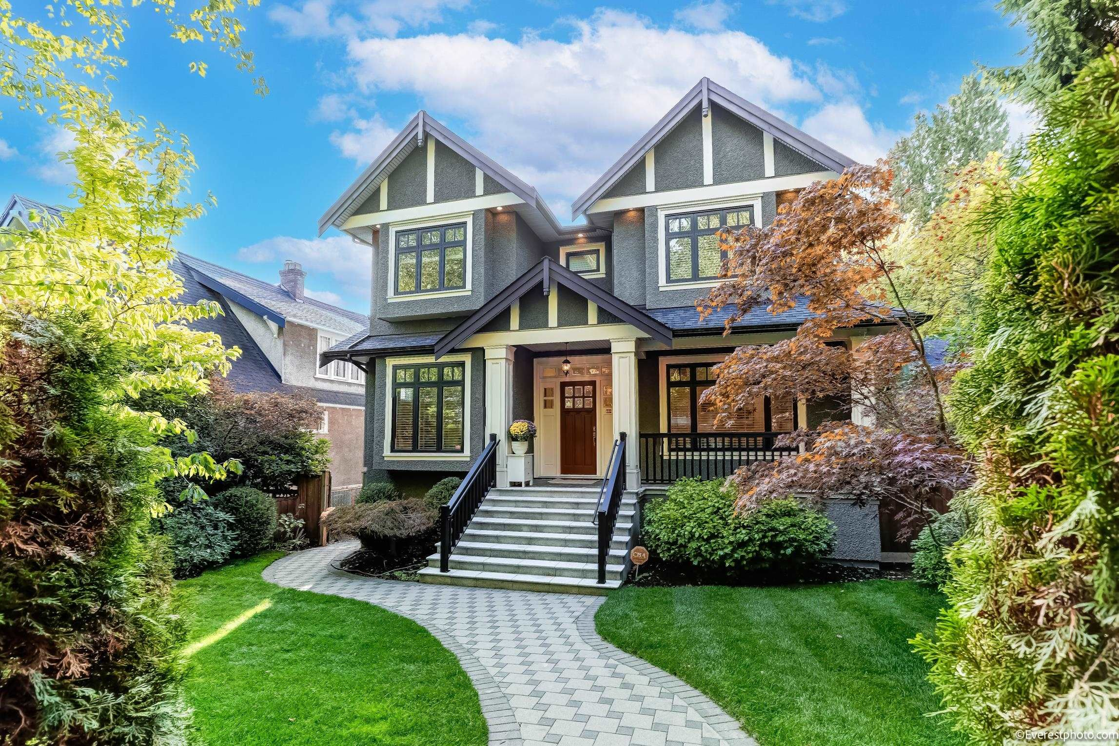 Main Photo: 5575 LARCH Street in Vancouver: Kerrisdale House for sale (Vancouver West)  : MLS®# R2621065