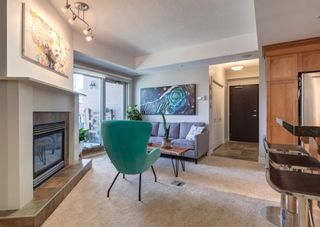 Photo 4: 603 110 7 Street SW in Calgary: Eau Claire Apartment for sale : MLS®# A1142168