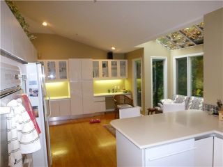 Photo 16: 6020 COLLINGWOOD ST in Vancouver: Southlands House for sale (Vancouver West)  : MLS®# V1092010