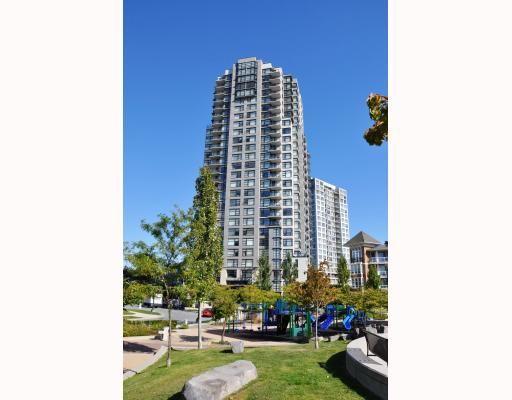"""Main Photo: 905 5380 OBEN Street in Vancouver: Collingwood VE Condo for sale in """"URBA"""" (Vancouver East)  : MLS®# V796518"""