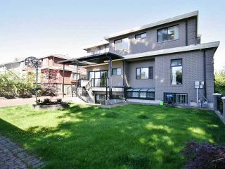 Photo 19: 1289 W 45TH Avenue in Vancouver: South Granville House for sale (Vancouver West)  : MLS®# V1127713