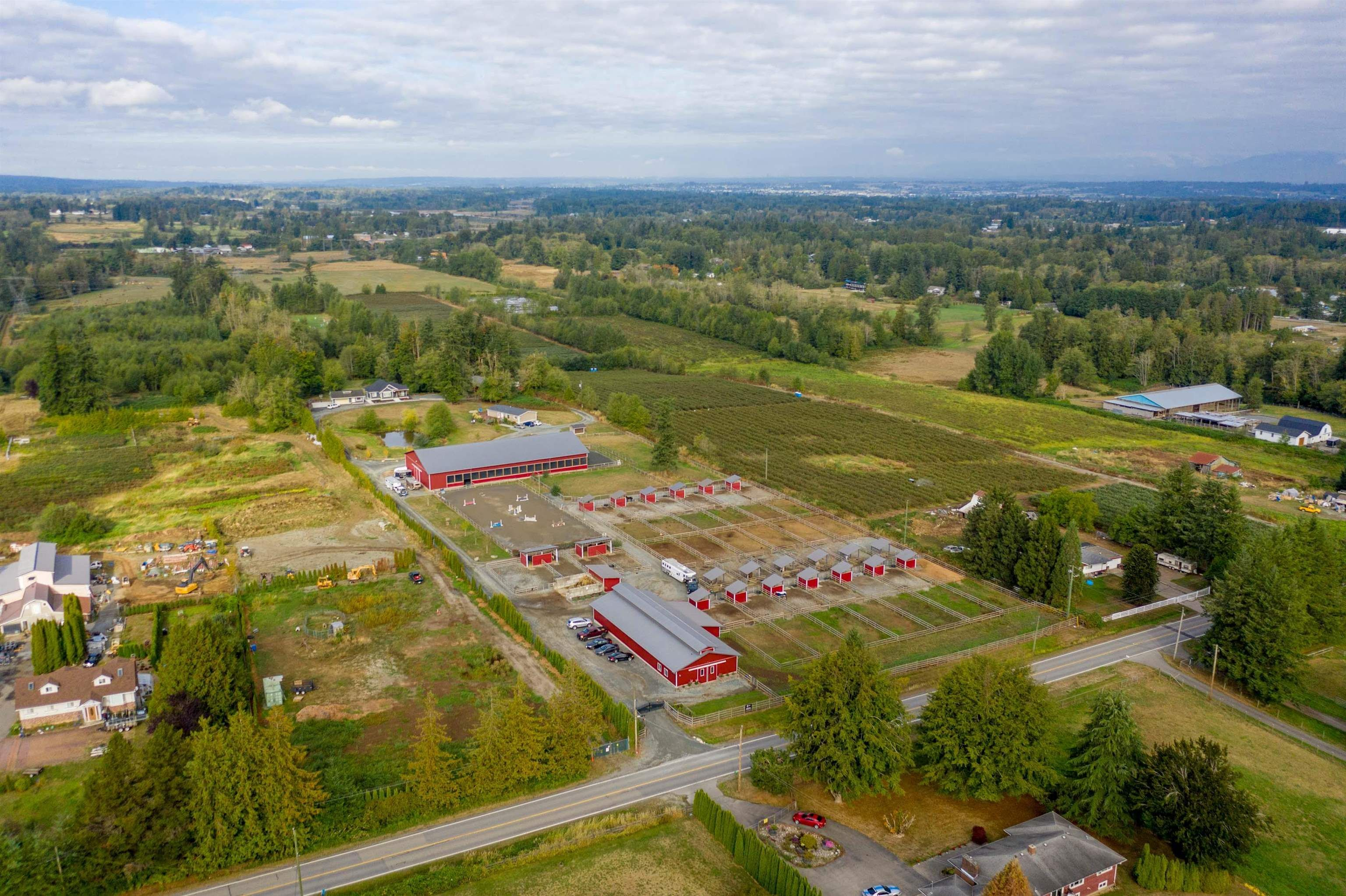Main Photo: 2863 240 Street in Langley: Campbell Valley House for sale : MLS®# R2619013