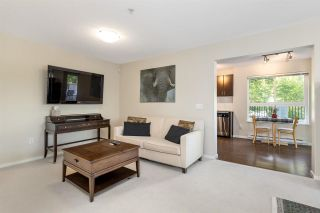 """Photo 7: 214 3082 DAYANEE SPRINGS Boulevard in Coquitlam: Westwood Plateau Condo for sale in """"THE LANTERN"""" : MLS®# R2584143"""