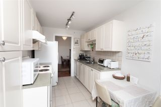 """Photo 12: 202 538 W 45TH Avenue in Vancouver: Oakridge VW Condo for sale in """"The Hemingway"""" (Vancouver West)  : MLS®# R2562655"""