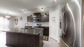 Photo 4: 3303 11 Avenue in Edmonton: Zone 30 House Half Duplex for sale : MLS®# E4264010