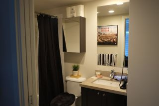 """Photo 7: 502 1133 HOMER Street in Vancouver: Yaletown Condo  in """"H&H"""" (Vancouver West)  : MLS®# R2005897"""
