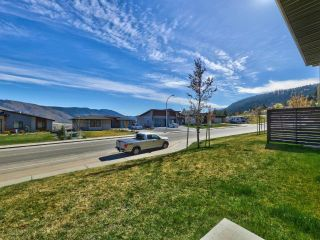 Photo 25: 127 1993 QU'APPELLE Boulevard in Kamloops: Juniper Heights Half Duplex for sale : MLS®# 161717