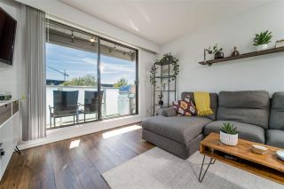 """Photo 2: 107 308 W 2ND Street in North Vancouver: Lower Lonsdale Condo for sale in """"Mahon Gardens"""" : MLS®# R2481062"""