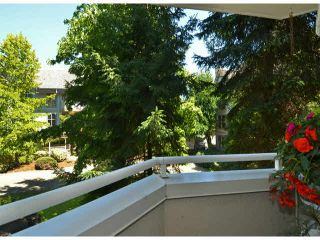 """Photo 12: 217 7161 121ST Street in Surrey: West Newton Condo for sale in """"The Highlands"""" : MLS®# F1418736"""