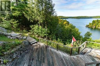 Photo 42: 1119 SKELETON LAKE Road Unit# 29 in Utterson: House for sale : MLS®# 40166463