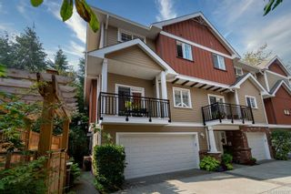 Photo 2: 3 331 Oswego St in : Vi James Bay Row/Townhouse for sale (Victoria)  : MLS®# 879237