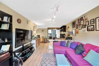 Photo 16: 212 410 AGNES Street in New Westminster: Downtown NW Condo for sale : MLS®# R2437826