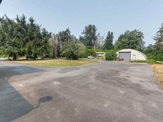 Photo 19: 2708 210 STREET in Langley: Campbell Valley House for sale : MLS®# R2298142