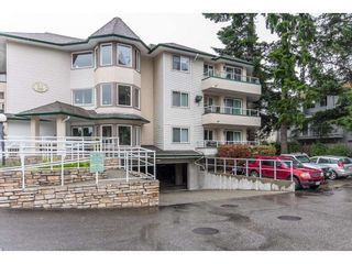 "Photo 2: 103 3063 IMMEL Street in Abbotsford: Central Abbotsford Condo for sale in ""Clayburn Ridge"" : MLS®# R2080632"