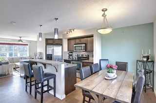 Photo 10: 144 PANAMOUNT Way NW in Calgary: Panorama Hills Semi Detached for sale : MLS®# A1114610