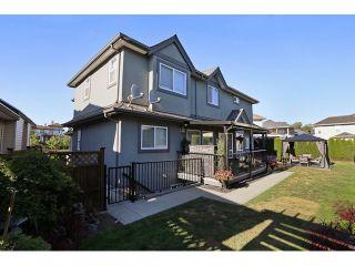 Photo 20: 16556 64 AV in Surrey: Cloverdale BC House for sale (Cloverdale)  : MLS®# F1449654
