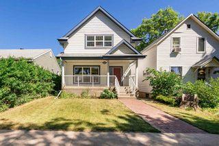 Photo 1: 9826 77 Avenue in Edmonton: Zone 17 House for sale : MLS®# E4253421