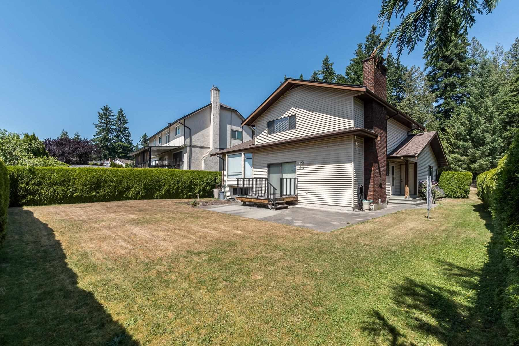 """Photo 38: Photos: 378 BALFOUR Drive in Coquitlam: Coquitlam East House for sale in """"DARTMOOR HEIGHTS"""" : MLS®# R2600428"""