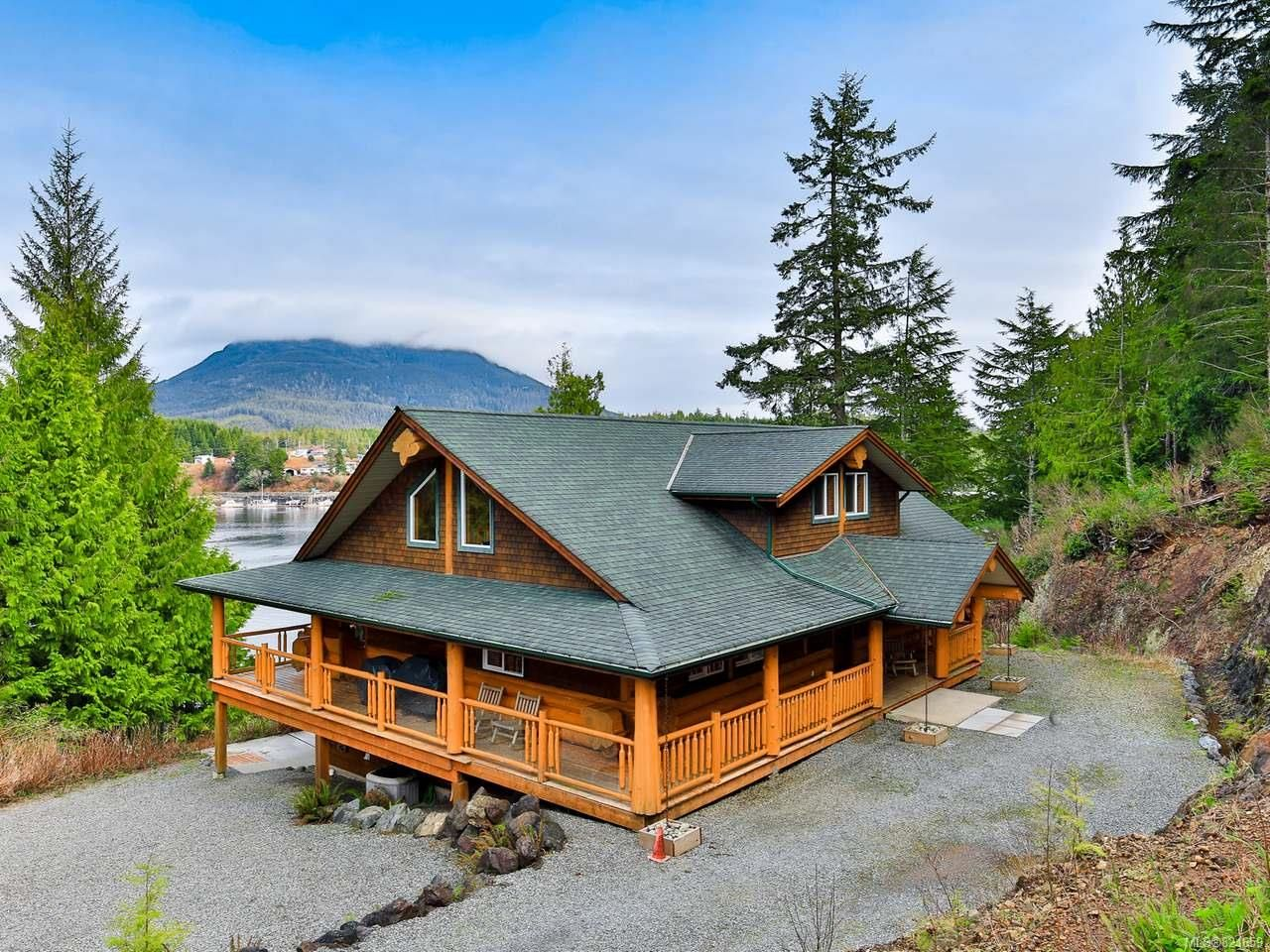 Photo 58: Photos: 1049 Helen Rd in UCLUELET: PA Ucluelet House for sale (Port Alberni)  : MLS®# 821659