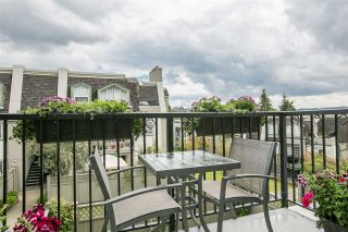"""Photo 15: 101 219 BEGIN Street in Coquitlam: Maillardville Townhouse for sale in """"PLACE FOUNTAINEBLEU"""" : MLS®# R2090733"""