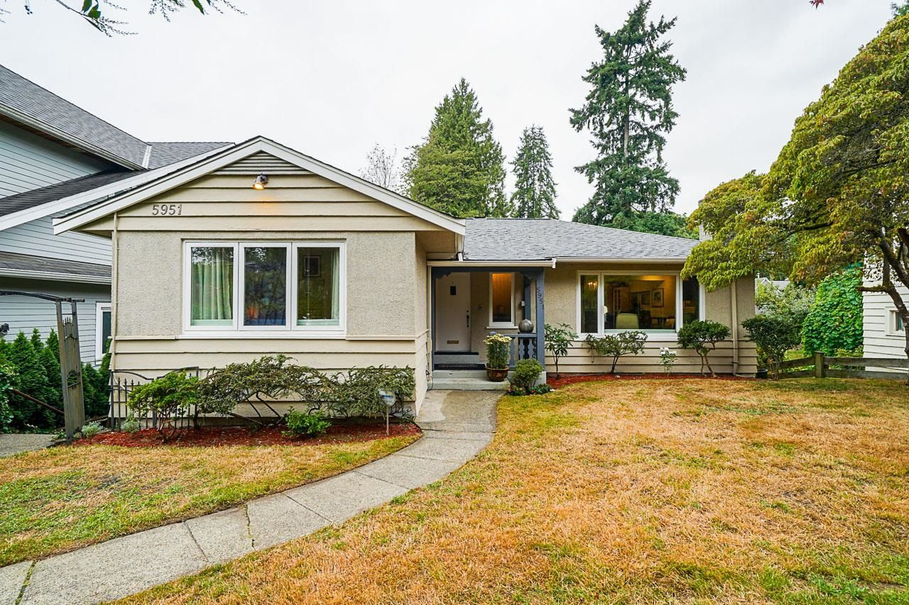 Main Photo: 5951 DUNBAR Street in Vancouver: Southlands House for sale (Vancouver West)  : MLS®# R2611328