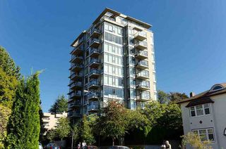 Photo 1: 1003 1468 14TH AVENUE in Vancouver West: Fairview VW Home for sale ()  : MLS®# R2117135