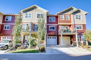 Photo 3: 208 Skyview Ranch Grove NE in Calgary: Skyview Ranch Row/Townhouse for sale : MLS®# A1151086