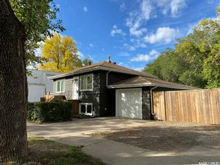 Photo 42: 211 G Avenue North in Saskatoon: Caswell Hill Residential for sale : MLS®# SK870709