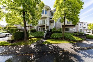 """Main Photo: 64 12891 JACK BELL Drive in Richmond: East Cambie Townhouse for sale in """"CAPISTRANO"""" : MLS®# R2614736"""