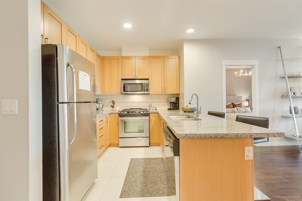 """Photo 4: Photos: 310 15918 26 Avenue in Surrey: Grandview Surrey Condo for sale in """"THE MORGAN"""" (South Surrey White Rock)  : MLS®# R2444117"""