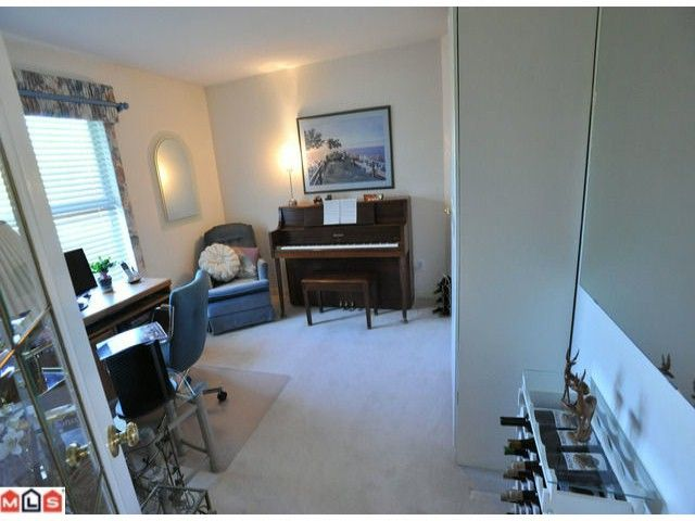 """Main Photo: # 212 12633 72ND AV in Surrey: West Newton Condo for sale in """"College Place"""" : MLS®# F1018130"""