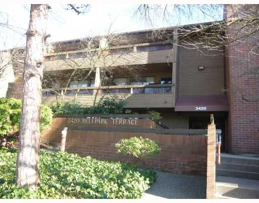"""Main Photo: 201 3420 BELL Avenue in Burnaby: Sullivan Heights Condo for sale in """"BELL PARK TERRACE"""" (Burnaby North)  : MLS®# V690613"""