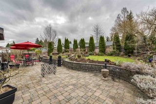 "Photo 35: 21532 126 Avenue in Maple Ridge: West Central House for sale in ""FIFTH AVENUE ESTATES"" : MLS®# R2559435"
