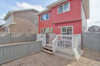 Photo 46: 2336 SPARROW Crescent in Edmonton: Zone 59 House for sale : MLS®# E4240550