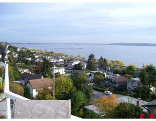 Photo 10: 14658 BELLEVUE CR in White Rock: House for sale : MLS®# F2726105