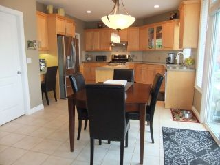 """Photo 9: 10766 164B Street in Surrey: Fraser Heights House for sale in """"GLENWOOD"""" (North Surrey)  : MLS®# F1410351"""