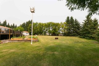 Photo 29: 61 53221 RR 223 (61 Queensdale Pl. S): Rural Strathcona County House for sale : MLS®# E4243387